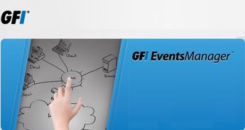 Программа GFI EventsManager